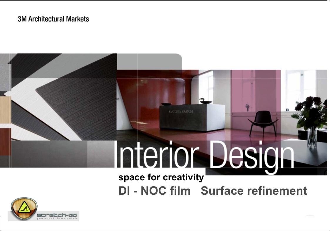 Interior design for Interior redesign